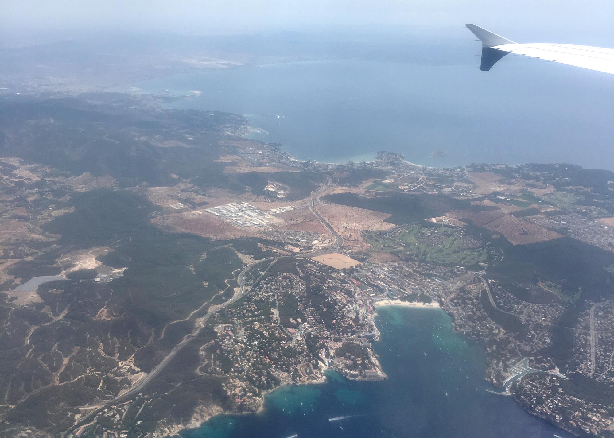 Weekend Getaway – Mallorca