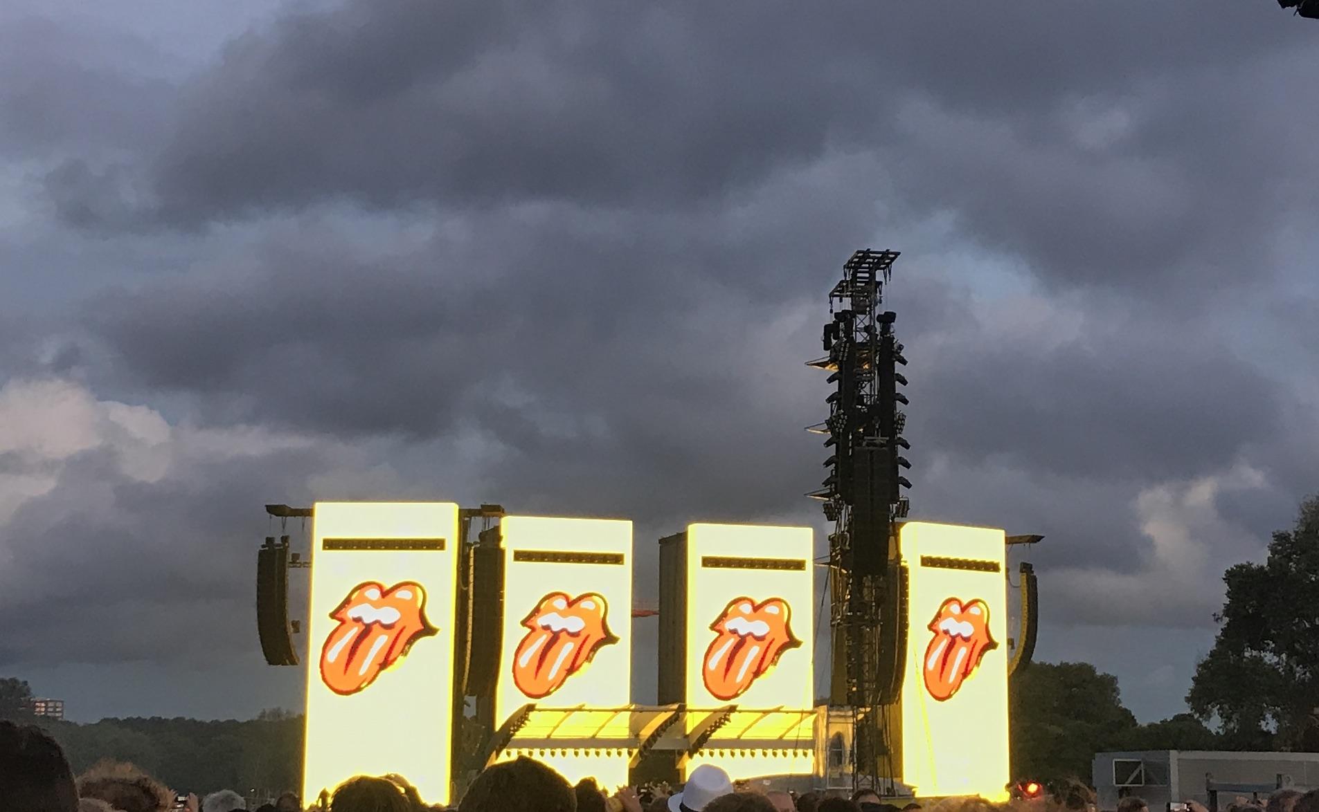 Rolling Stones #NoFilter #Satisfaction #SuperSause #PuresVergnügen