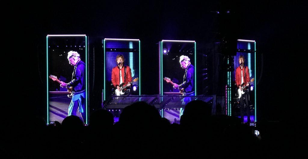 Rollings Stones #nofilter
